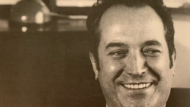 Alberto Grimaldi Legendary Hollywood Producer Dies At 95