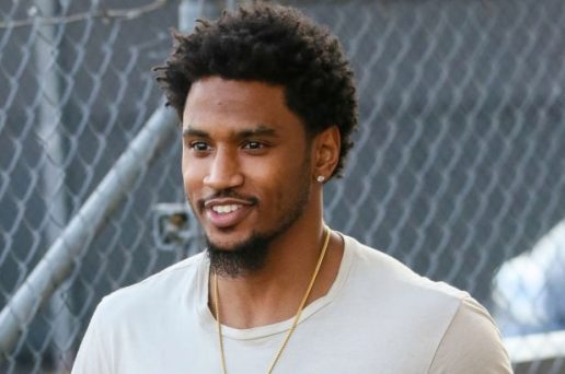 Trey Songz In Custody After Altercation At Chief's Game