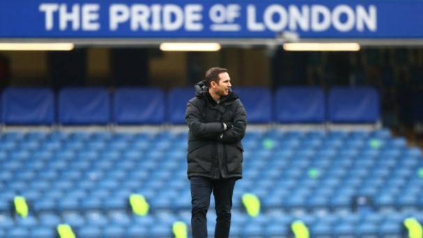 Ex-Chelsea Boss Lampard Breaks Silence After Sack