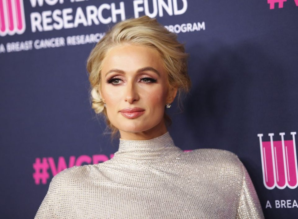 Paris Hilton Undergoing IVF To Become A Mother
