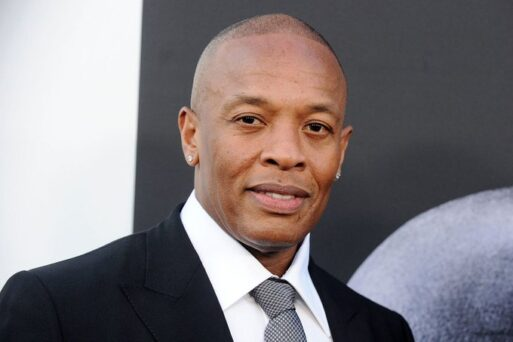 Dr Dre Back Home After Being Hospitalized With A Brain Aneurysm