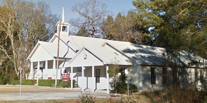 Texas Church Shooting Leaves One Dead With Many Injured