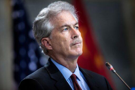 Biden Nominates Former U.S. Diplomat Bill Burns To Lead CIA