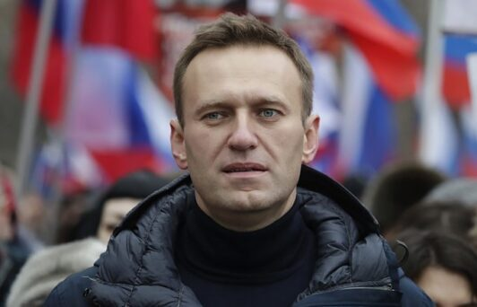 Alexey Navalny Returning To Russia After Poisoning