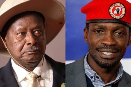 Davido Sends Prayers To The People Of Uganda As They Vote