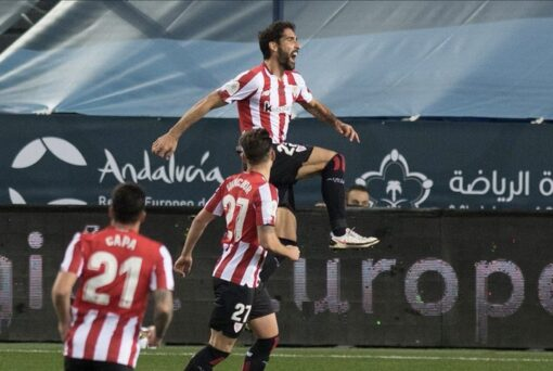 Spanish Super Cup: Bilbao Beat Real Madrid 2-1 To Play Barca In Final