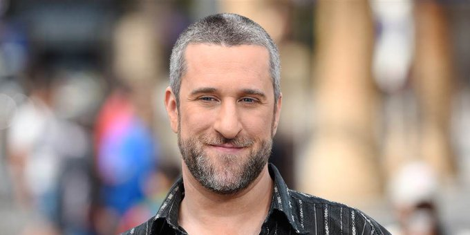 Dustin Diamond 'Saved By The Bell' Star Battling Stage 4 Cancer