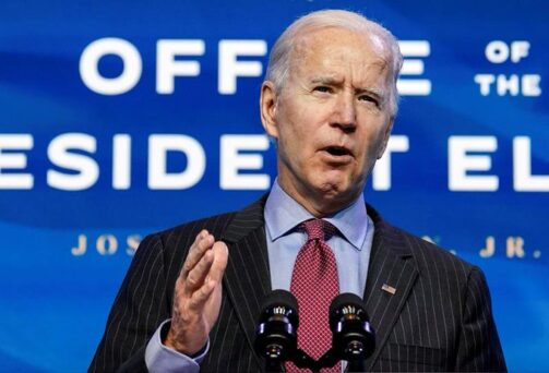 Joe Biden Announces Additional Key Administration Posts