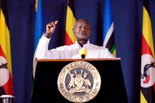 Yoweri Museveni Wins A 6th Term As Uganda President