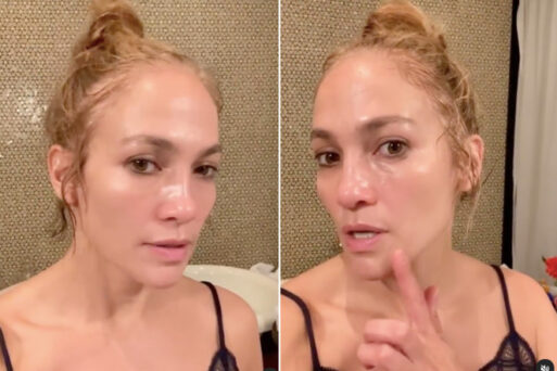 JLo Reportedly Shuts Down Social Media Troll Over Botox Comments