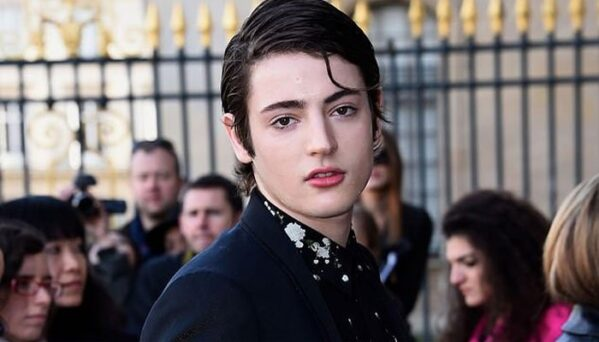 Harry Brant: Son Of A U.S Billionaire Peter Brant Dies At 24