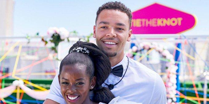 Caleb Corprew And Justine Ndiba 'Love Island USA' Winners Split