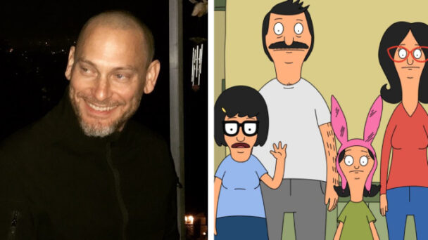 Dave Creek 'Bob's Burgers' Designer Dies After Skydiving Accident