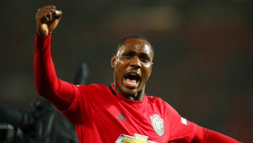 Ighalo Pens Emotional Goodbye Message To United Fans