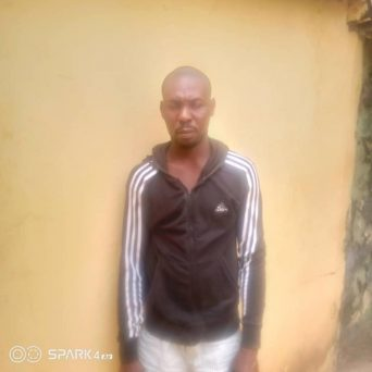 Man Pushes Girlfriend To Her Death From A Five-Storey