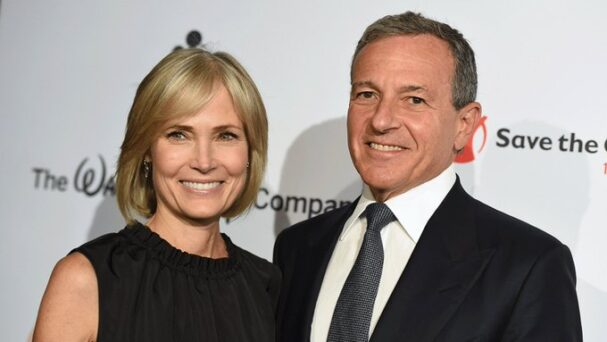 COVID-19: LA Mayor Hails Bob Iger And Wife For $5m Donation