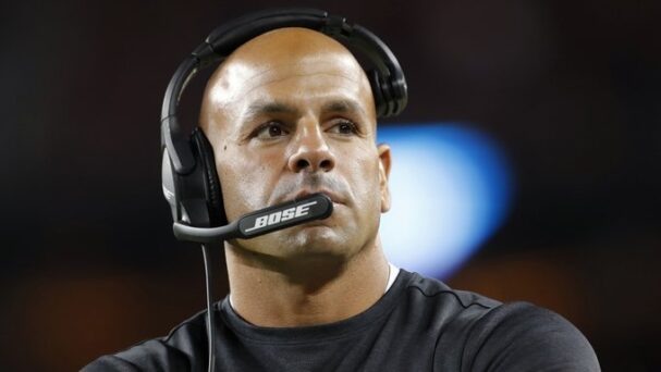 Robert Saleh: New York Jets Hire First Muslim NFL Coach