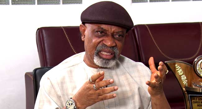 SSANU/NASU: Joint Committee To Address Issues-FG