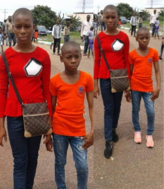 Police Declares Two Girls Missing In Anambra State
