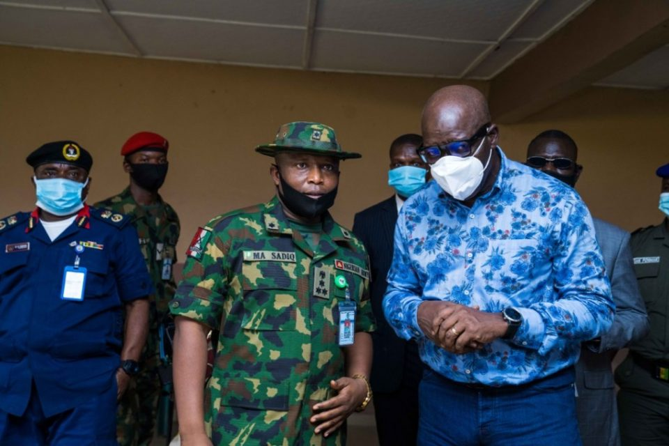 Bandits Will Be Treated As Criminals In Edo State-Obaseki