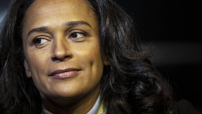 Isabel Dos Santos: Angola Seek To Recover Over $500m