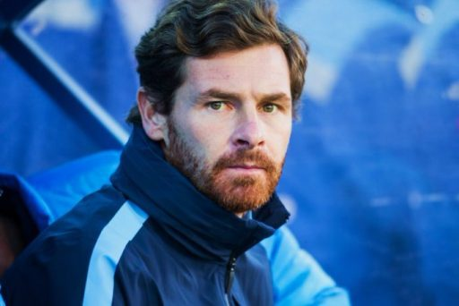 Villas-Boas To Resign As Marseille Boss Over Club's Policy