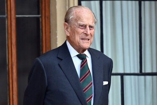 Prince Philip Is Said To Be Okay And Still In Hospital