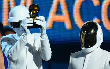 Daft Punk Reportedly Breaking Up After 28-years