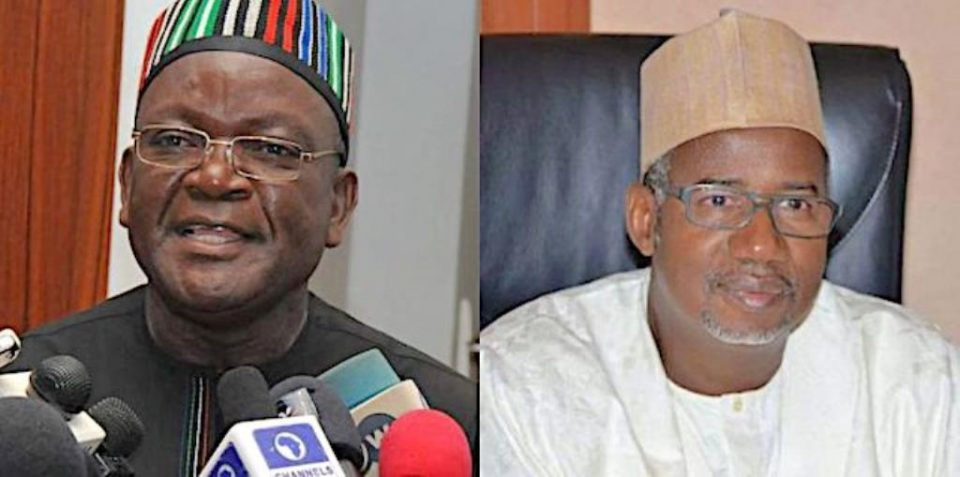 Bala And Ortom: PDP Wades In, Calls For Calm