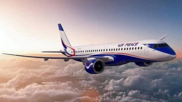 Anambra To Partner Air Peace On Embraer Service Centre