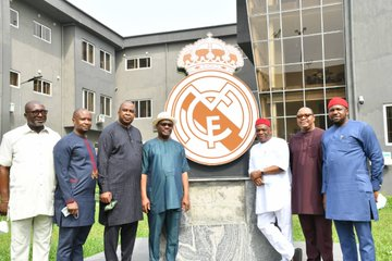 Posting Of CP On Patronage Worsens Insecurity - Wike