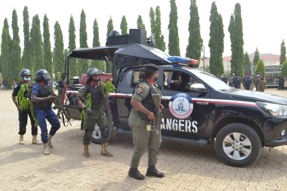 Civil Defence To Protect Schools Against Bandits