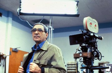 Giuseppe Rotunno Ace Cinematographer Dies At 97