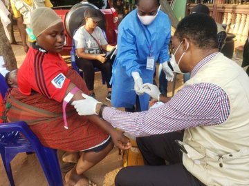 The Nigeria Centre for Disease Control (NCDC) has reported a total of 1340 new cases of the dreaded coronavirus in Nigeria