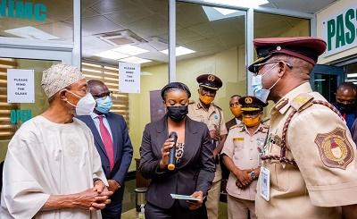 Passport Express Centre: FG Assures Nigerians Of 72hrs Collection