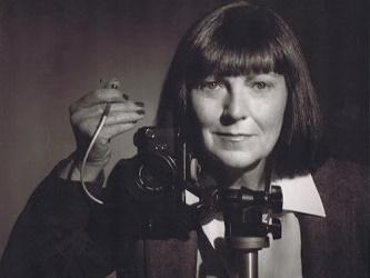 June Newton: Portrait Photographer Dies At 97