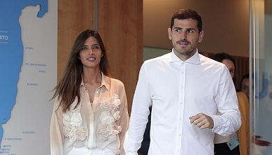 Iker Casillas Divorces Wife After Five Years Of Marriage