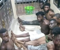 Okija Community Banishes Cultists For 7-Years