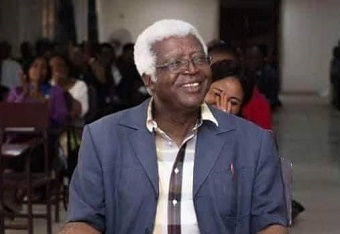 Bruno Iwuoha: Nollywood Veteran Actor Dies At 68