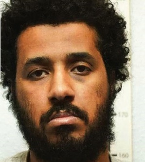 Sahayb Abu Jailed For Life Over Terror Attack