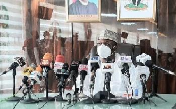 Continuous Voter Registration Begins June- INEC