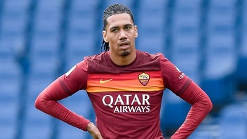 Chris Smalling And Family Held At Gunpoint In Home Robbery