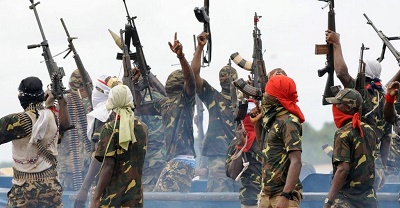 Catholic Priest Kidnapped By Gunmen In Imo