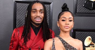 Quavo And Saweetie's Elevator Altercation Being Looked Into By Police