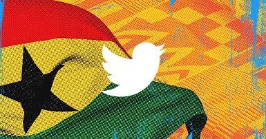 Twitter Africa Head Office: Why We Picked Ghana- Jack