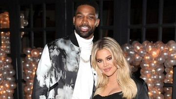 Tristan Thompson Denies Cheating Claims By Sydney