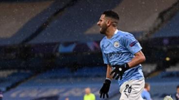 Manchester City Beats PSG 2-0 (4-1) To Reach UCL Final