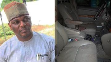 Solomon Adebayo: Gunmen Kill Kogi Pensions Commissioner