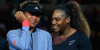 Mental Health Issues: Serena Shows Support To Naomi Osaka