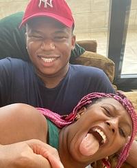 Fewa Otedola: DJ Cuppy Celebrates Brother's Birthday